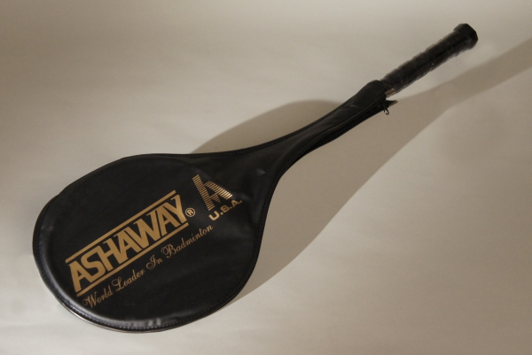 Ракетка для бадминтона Ashaway AM 3500 iso slim