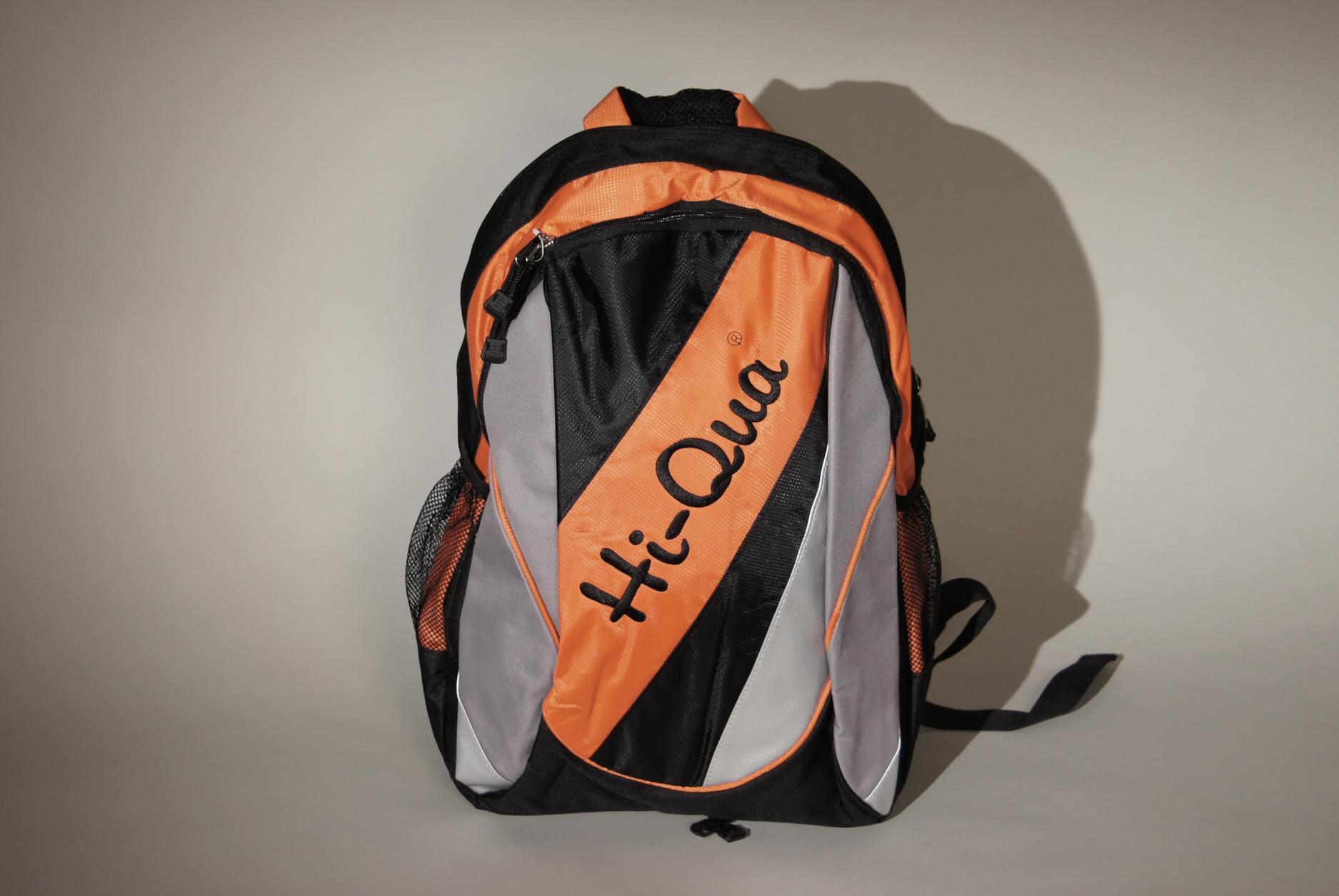 Рюкзак спортивный Hi-Qua для бадминтона и сквоша