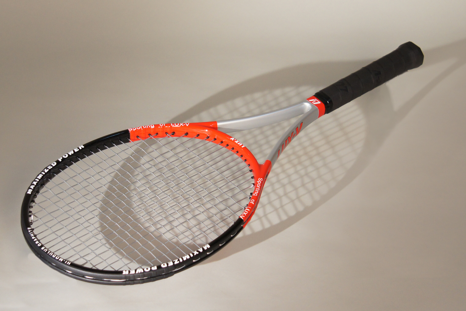 Ракетка для большого тенниса Lux-V Challenger
