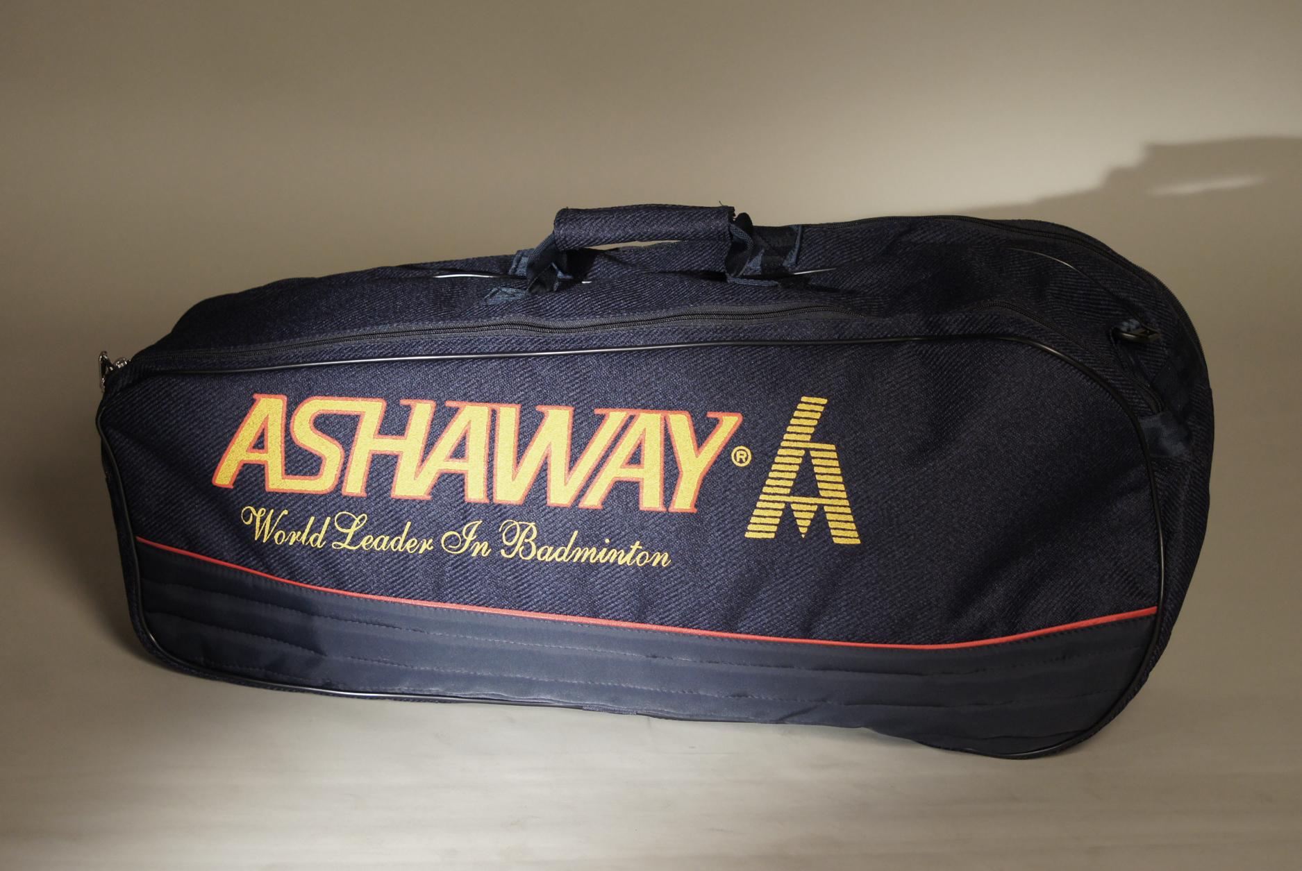 Чехол большой Ashaway для бадминтона и сквоша