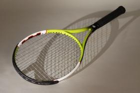Ракетка для большого тенниса Lux-V Super Wave-10
