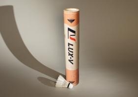 Перьевые воланы Lux-V Champion No.5