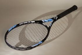 Ракетка для большого тенниса Lux-V Nano Tec 9000