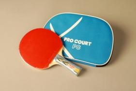 Ракетка для настольного тенниса  Pro Court «3 Stars»