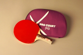 Ракетка для настольного тенниса Pro Court «4 Stars»