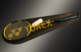 Ракетка для бадминтона Yonex Voltric Z-Force Lin Dan Limited Edition